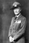 Lord Baden Powel